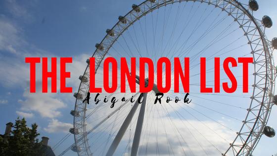 The londonlist